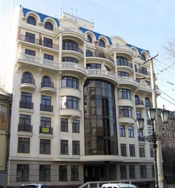 Sale 2 Floors Together, Apartment Downtown Odessa, photo 7