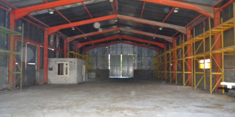 Rent a warehouse in Odessa Ukraine
