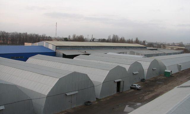 Rent a warehouse in Odessa Ukraine, photo 1