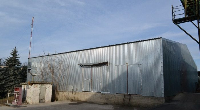 Rent a warehouse in Odessa Ukraine, photo 12