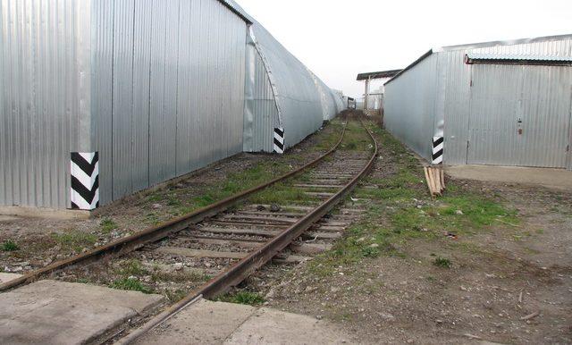 Rent a warehouse in Odessa Ukraine, photo 4