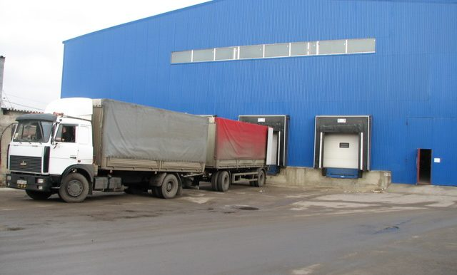 Rent a warehouse in Odessa Ukraine, photo 5