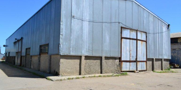 Rent a warehouse in Odessa Ukraine, photo 8