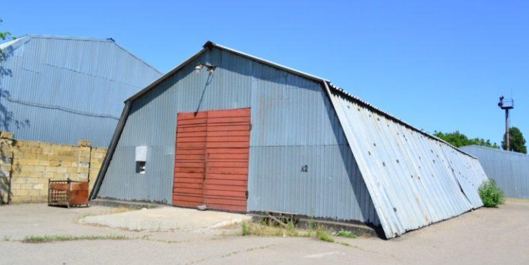 Rent a warehouse in Odessa Ukraine, photo 9