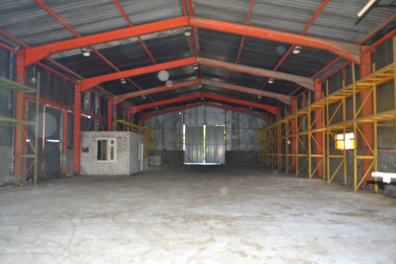 Rent a warehouse in Odessa Ukraine