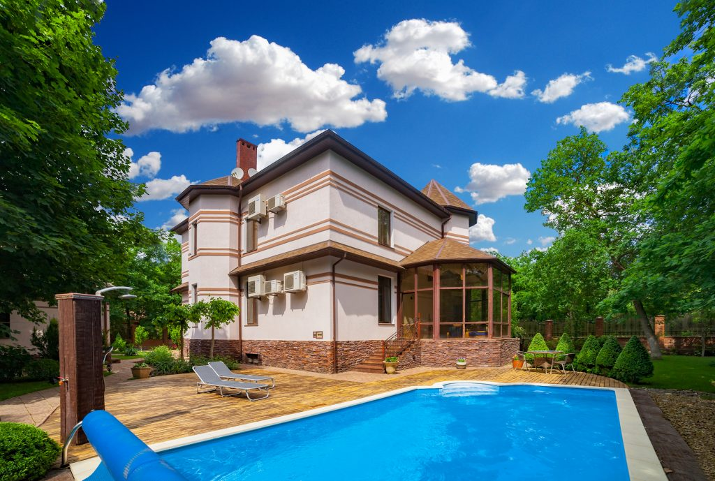 Sale Houses and Villas in Odessa Ukraine