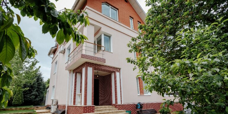 new 3 bedroom house sale Odessa ukraine, photo 5