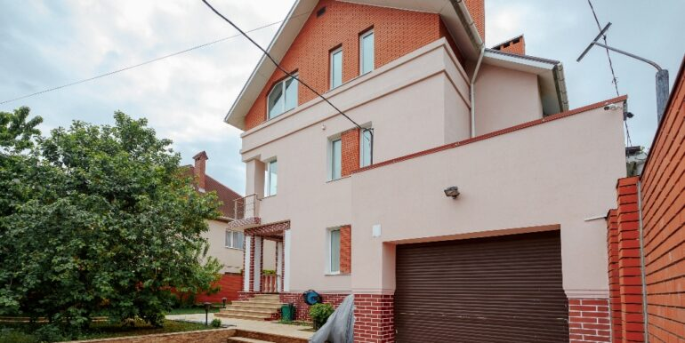 new 3 bedroom house sale Odessa ukraine, photo 6