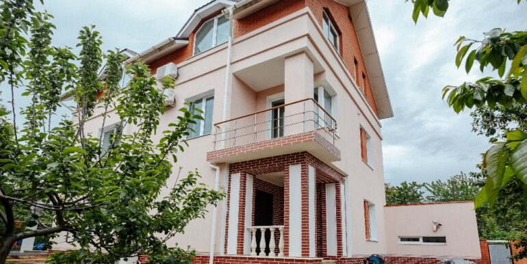 new 3 bedroom house sale Odessa ukraine, photo 7