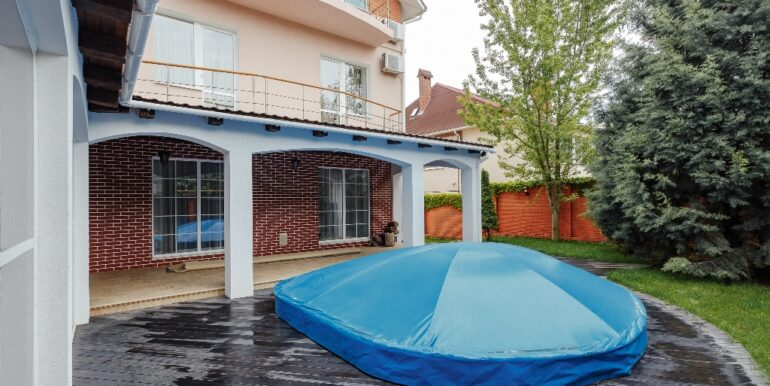 new 3 bedroom house sale Odessa ukraine, photo 9