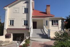 4 bedroom House sale in Odessa Ukraine with a large plot of land