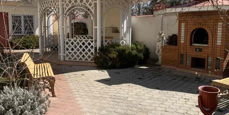 Sale house in Odessa 4 bedrooms, with a large plot of land, photo 11