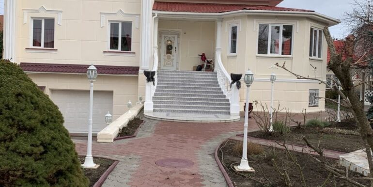 Sale house in Odessa 4 bedrooms, with a large plot of land, photo 13