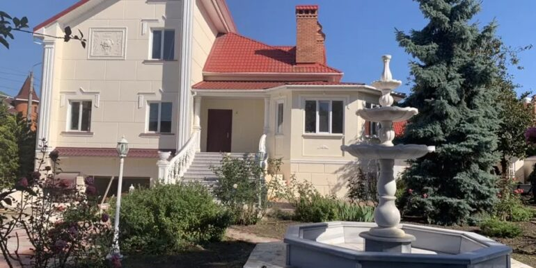 Sale house in Odessa 4 bedrooms, with a large plot of land, photo 7
