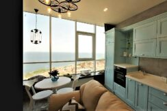 Sale 1 bedroom apartment in Odessa Ukraine with sea view