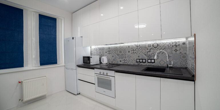 photo 2, Studio Arcadia Odessa Apartment Sale