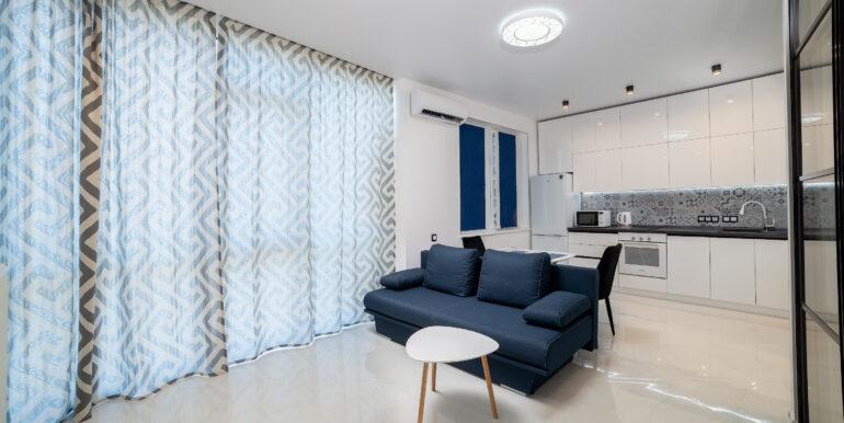 photo 3, Studio Arcadia Odessa Apartment Sale