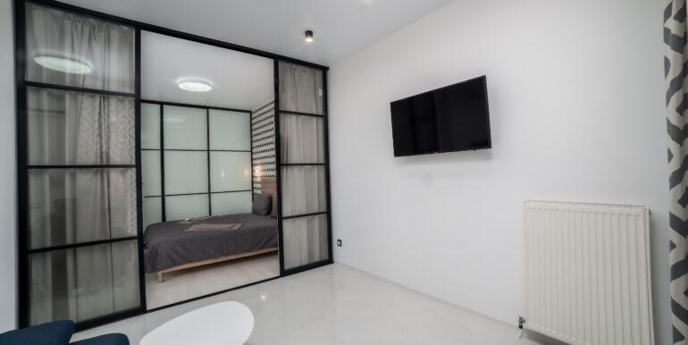 photo 5, Studio Arcadia Odessa Apartment Sale