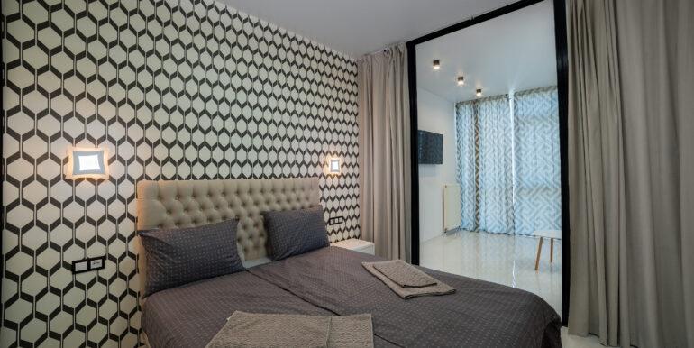 Sale new studio apartment in Arcadia Odessa